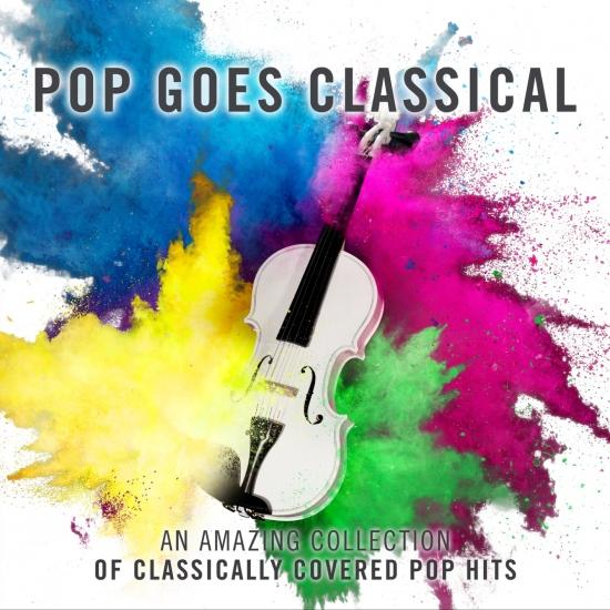 Pop Goes Classical at McAllen Performing Arts Center