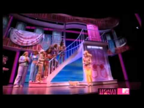 Legally Blonde at McAllen Performing Arts Center