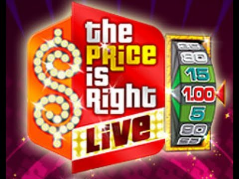 The Price Is Right - Live Stage Show at McAllen Performing Arts Center