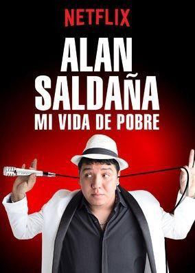 Alan Saldana at McAllen Performing Arts Center