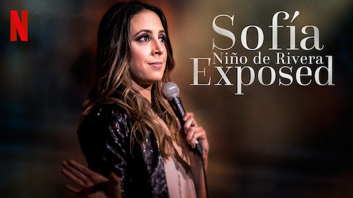 Sofia Nino de Rivera at McAllen Performing Arts Center