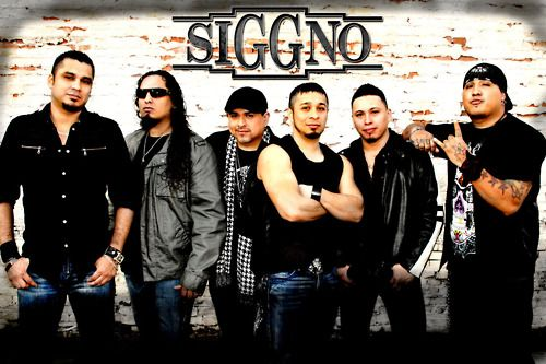 Siggno at McAllen Performing Arts Center