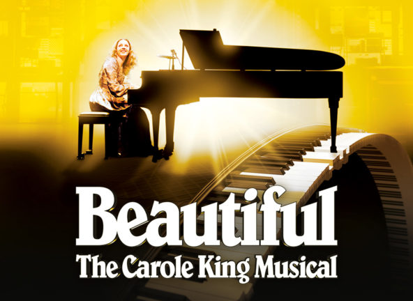Beautiful: The Carole King Musical at McAllen Performing Arts Center