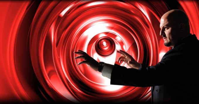 John Milton Hypnosis at McAllen Performing Arts Center