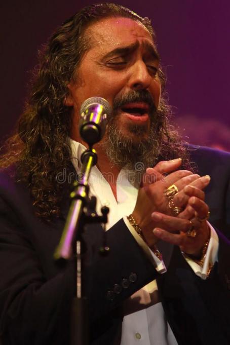 Diego El Cigala at McAllen Performing Arts Center