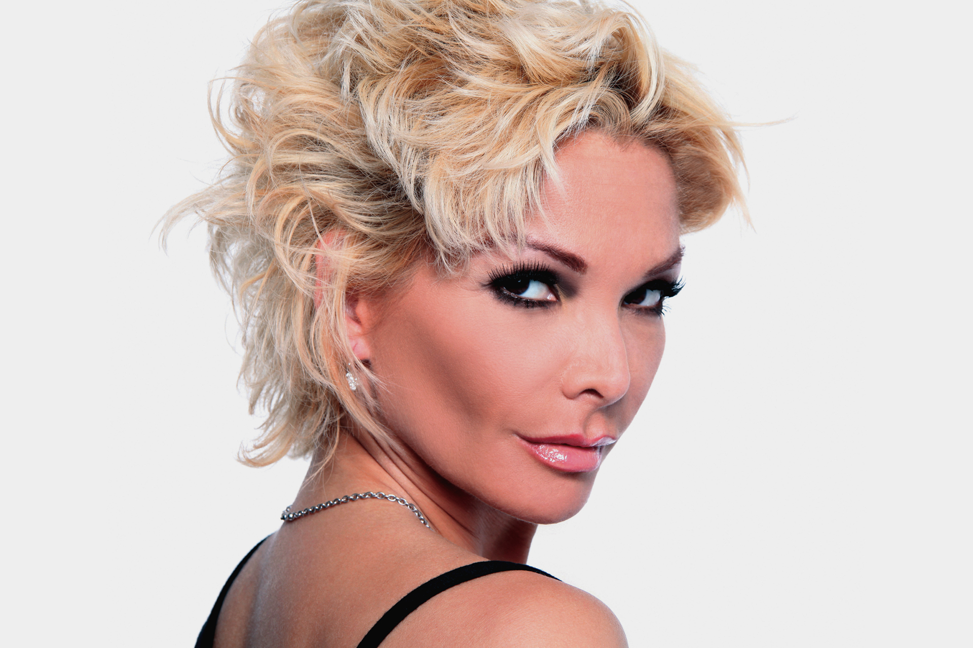 Marisela at McAllen Performing Arts Center